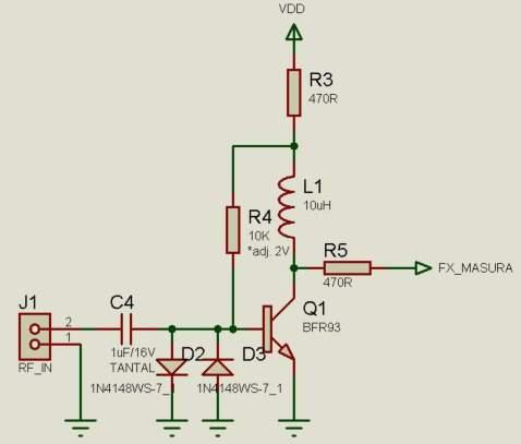 Etajul de intrare (amplificator)