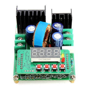 B3606 Power Supply